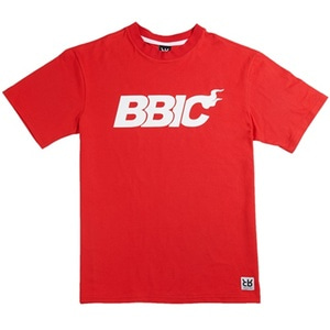 BBIC X RR Tee RED